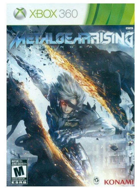 Metal Gear Rising: Revengeance фото 1
