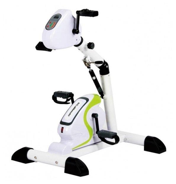 Вертикальный велотренажер Мега Оптим HSM-20CE