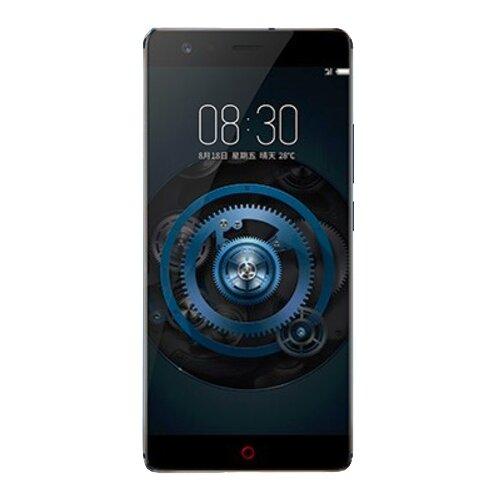 Купить Смартфон Nubia Z17 Lite черный