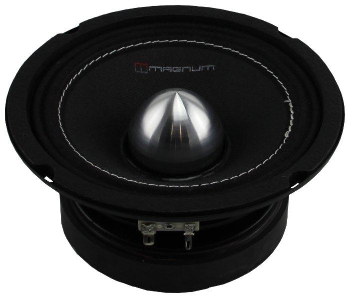 Автомобильная акустика Magnum MXW 6.5-4SB2 фото 1