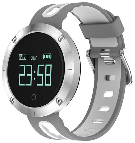 Умные часы браслет makibes h band smart watch dm58