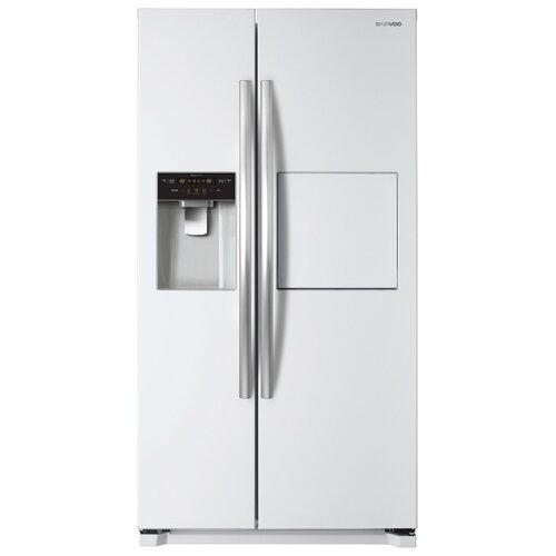 Холодильник Daewoo Electronics FRN-X22 F5CW холодильник daewoo fr 132aix серебристый
