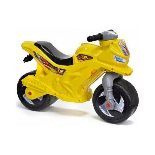 цена на Каталка-толокар RT Racer RZ 1 ОР501 (5676) желтый