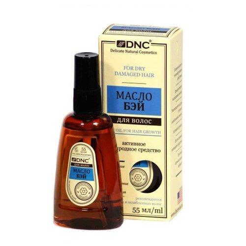 DNC Масло Бэй для волос, 55 мл масло для волос dnc dnc dn001lwtuw42