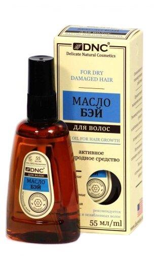 DNC Масло Бэй для волос, 55 мл