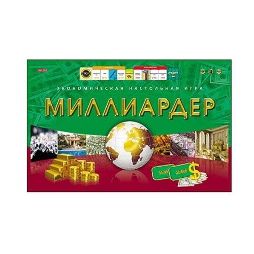 Купить Настольная игра Рыжий кот Миллиардер ИН-2227, Настольные игры