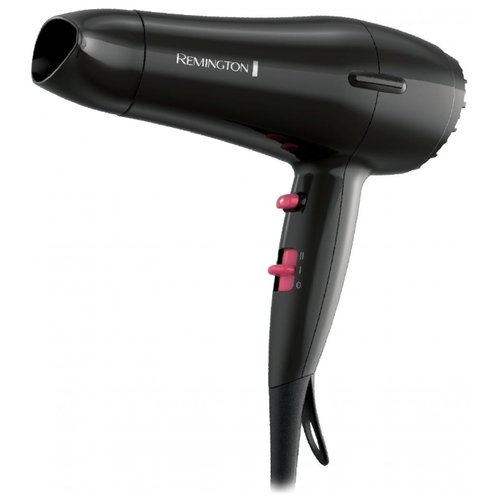 Фен Remington D2121 black