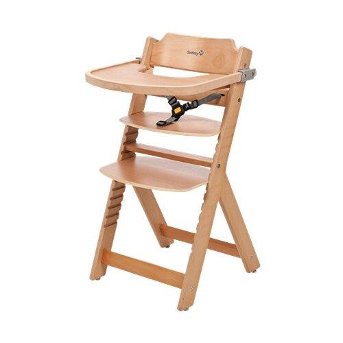 Купить Растущий стульчик Safety 1st Timba natural wood, Стульчики для кормления