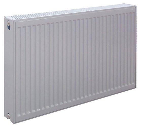 Радиатор панельный сталь ROMMER Compact 21 400