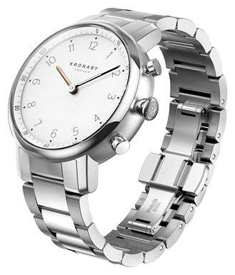 Часы Kronaby Nord (metal bracelet)