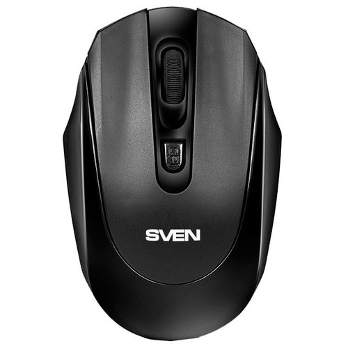 Мышь SVEN RX-315 Wireless Black USB