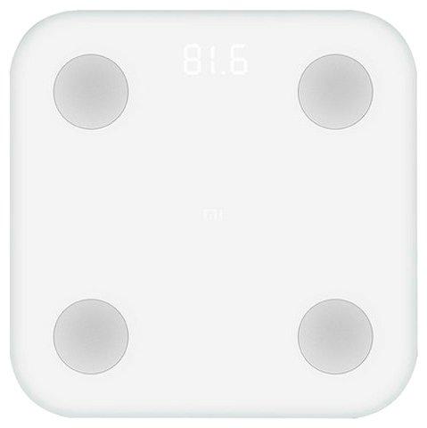 Xiaomi Весы Xiaomi Mi Smart Scale 2