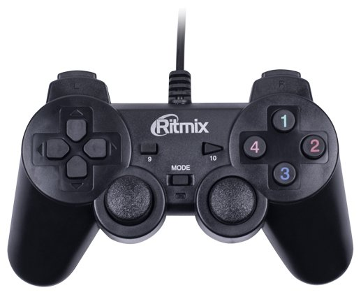 Геймпад Ritmix GP-005