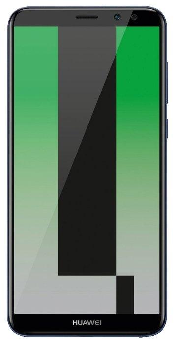 Смартфон Huawei Mate 10 Lite 64GB