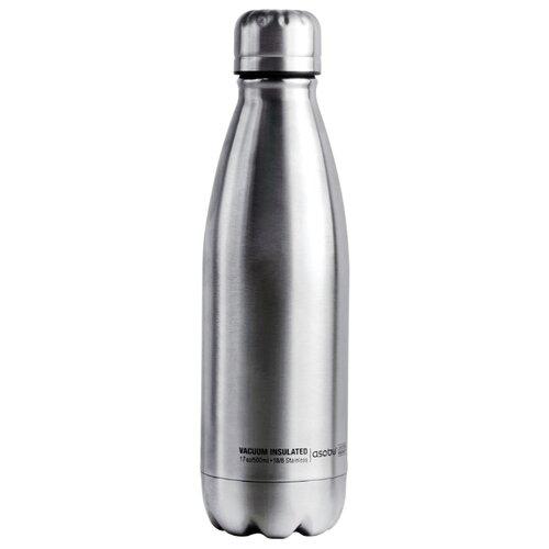 Термобутылка asobu Central park travel bottle (0,51 л) стальной термос фляга asobu central park