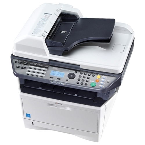 ECOSYS FS-1030MFP DRIVERS WINDOWS XP