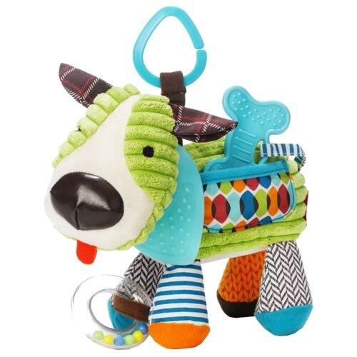 Купить Подвесная игрушка SKIP HOP Щенок (SH 306204) зеленый/голубой, Подвески