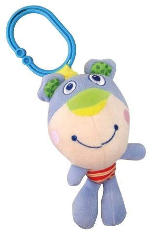 Подвесная игрушка Lorelli Медвежонок (1019038 4003)