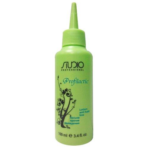 Kapous Professional Studio Professional Profilactic Лосьон против выпадения волос, 100 мл ducray неоптид лосьон от выпадения волос для мужчин 100 мл
