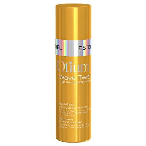 Estel Professional OTIUM WAVE TWIST BB-крем для волос Послушные локоны, 100 млМаски и сыворотки<br>
