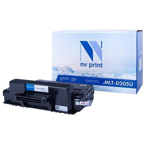 Картридж NV Print MLT-D205U для Samsung, совместимый