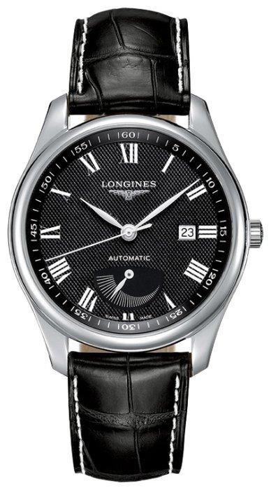 Наручные часы Longines L2.908.4.51.7