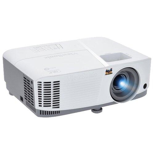 Фото - Проектор Viewsonic PA503S проектор viewsonic pg605x white