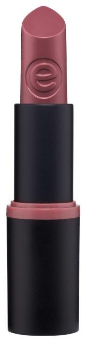 Essence Помада для губ Ultra Last Instant Colour Lipstick, оттенок 15 burgundy spirit