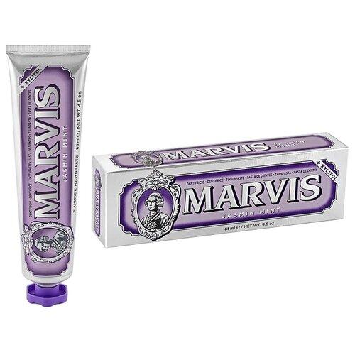 Купить Зубная паста Marvis Jasmin Mint, 85 мл
