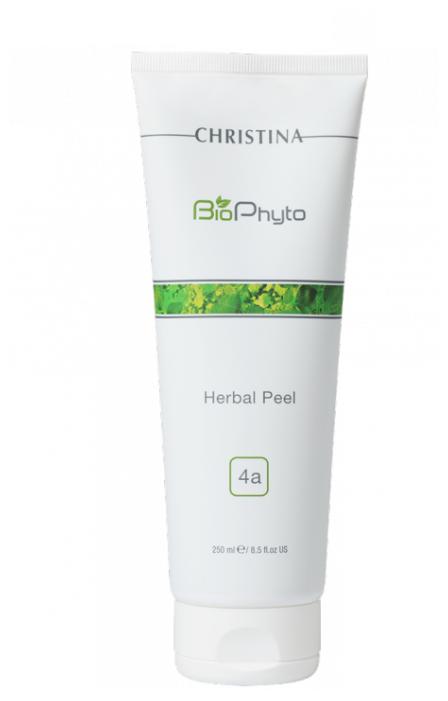 Christina пилинг для лица Bio Phyto Herbal