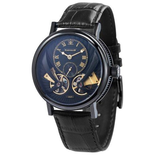 Наручные часы EARNSHAW ES-8059-04 наручные часы earnshaw es 8041 04