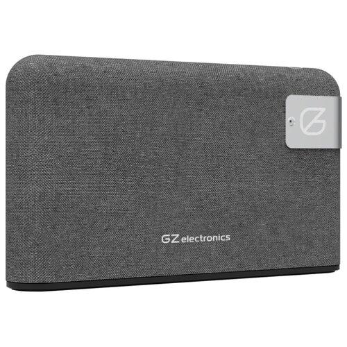 Портативная акустика GZ electronics LoftSound GZ-55 серый pandora tar gz page 2