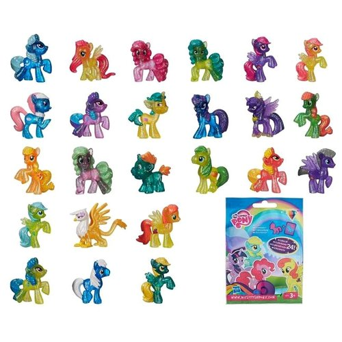 Купить Фигурка My Little Pony Пони коллекционная A8330, Игровые наборы и фигурки