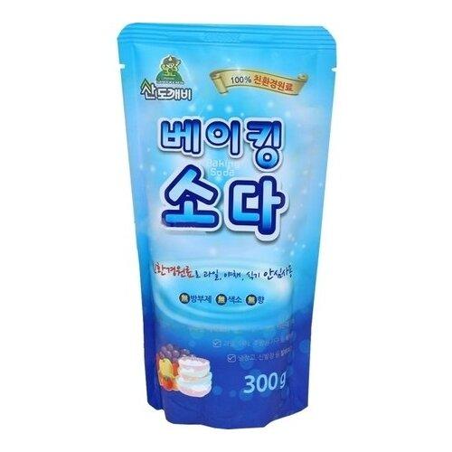 Универсальное чистящее средство из соды Sandokkaebi 300 гДля кухни<br>