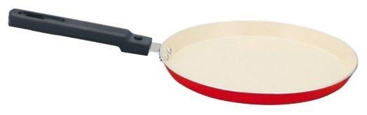 Сковорода блинная Zeidan Z90133 22 см блинная