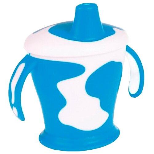 Фото - Поильник-непроливайка Canpol Babies 31/404, 250 мл синий поильник непроливайка canpol babies 56 512 320 мл бирюзовый