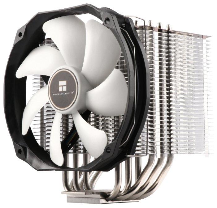 Стоит ли покупать Кулер для процессора Thermalright ARO-M14G — выгодные цены на Яндекс.Маркете