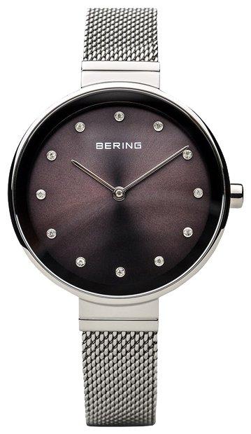 Женские часы Bering ber-12034-667 Женские часы Rhythm P1204S03