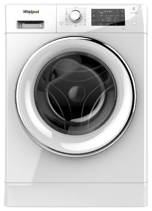 Whirlpool FWSD 71283 WCV