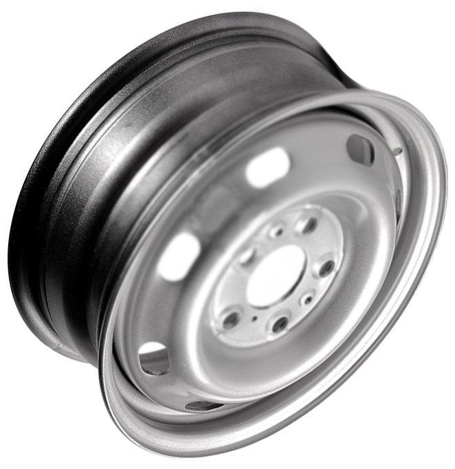Колесный диск Eurodisk 65O68W