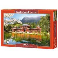 Пазл Castorland 1000 деталей Пагода - C1000-101726