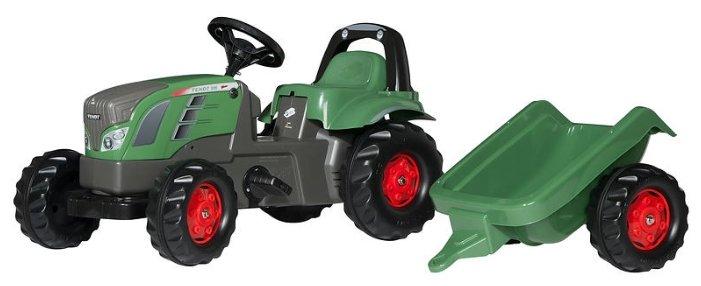 Веломобиль Rolly Toys Kid Fendt 516 Vario (013166)