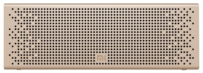 Xiaomi Портативная акустика Xiaomi Mi Bluetooth Speaker