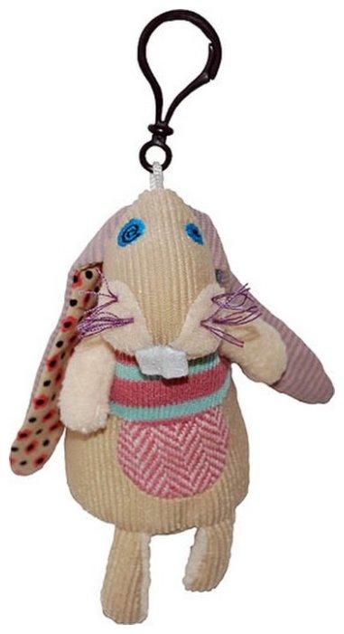 Игрушка-брелок Deglingos Кролик Lapinos 9,5 см