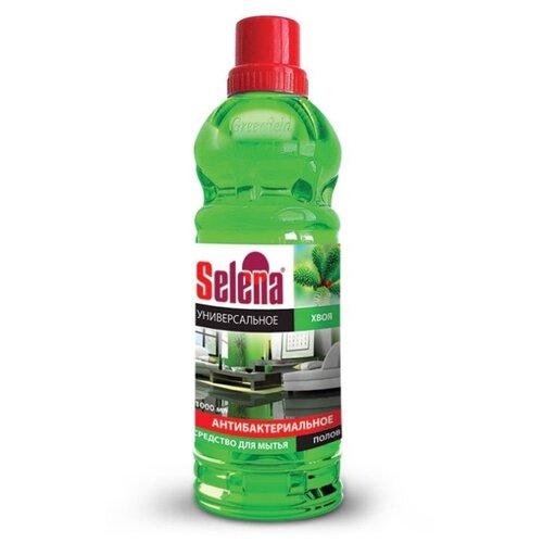 Selena Средство для мытья полов Хвоя 1 л
