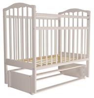 Кроватка Агат Золушка-5