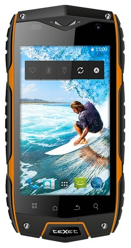 teXet Смартфон teXet TM-4084