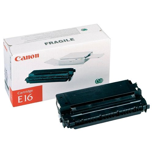 Фото - Картридж Canon E-16 (1492A003) картридж canon mc 16 1320b010