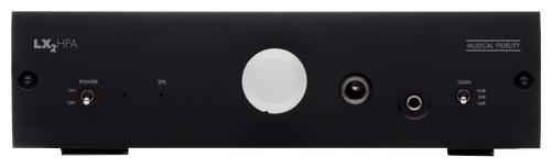 Усилитель для наушников Musical Fidelity LX2-HPA