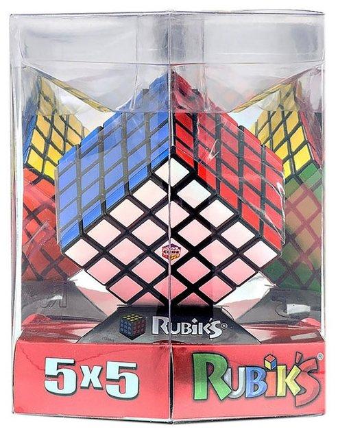 Головоломка Rubik's Кубик Рубика 5х5 (КР5013)